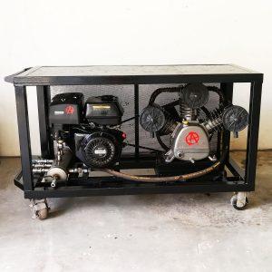 Big Compressor Image