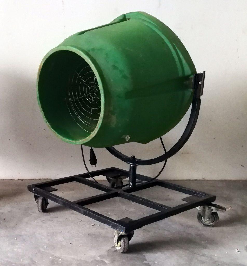 Jet-Fan Image