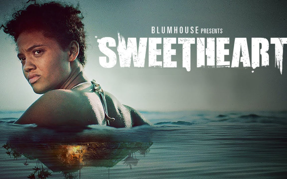 Sweetheart Movie Poster