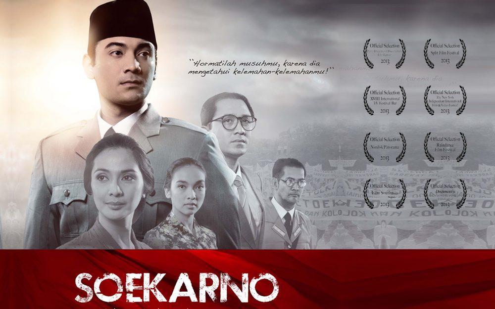 Soekarno Movie Poster